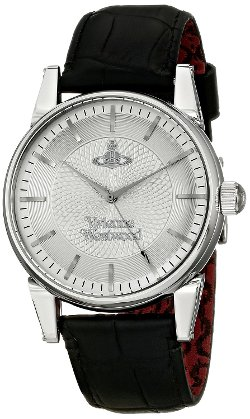 Vivienne Westwood - Finsbury Analog Swiss Quartz Watch