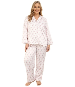 Carole Hochman - Satin Pajama