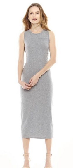 Joe Fresh - Midi Dress