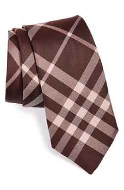 Burberry London - Rohan Woven Silk Tie