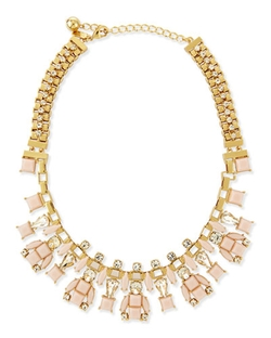 Kate Spade New York - Turn Heads Statement Necklace