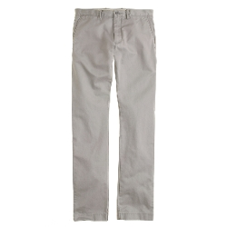 J. Crew - Broken-In Chino In 484 Fit