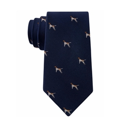 Club Room - Hound Tie