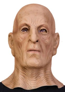 Forum Novelties - Older Than Dirt Old Man Mask