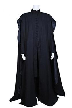 Dream Dance - Severus Snape Costume