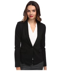 BCBGeneration - Shawl Collar Blazer