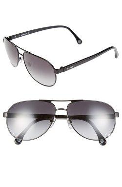 Jack Spade  - Morton Aviator Sunglasses