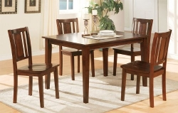Click 2 Go - Beautiful Casual Designed Dining Set