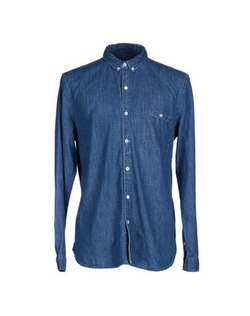 Closed - Denim Button Down Shirt