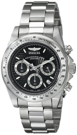 Invicta - S Series Stainless Steel Watch