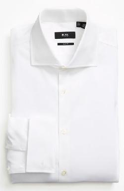 BRIONI  - Jacquard Stripe Tie