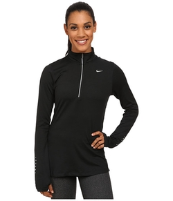 Nike  - Dri-Fit Element Half Zip Top
