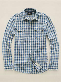 Ralph Lauren - Lee Workshirt