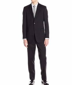 Tommy Hilfiger - Twill Side Vent Suit