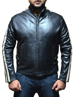 Martin Riggs  - Lethal Weapon Jacket