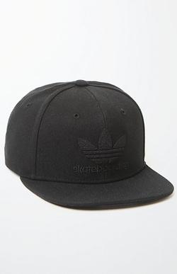 Adidas - Skate Snapback Hat