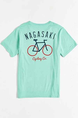 Urban Outfitters - Nagasaki Cycling Co. Tee