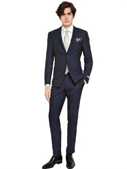 Canali - Cool Wool Super 140
