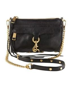 Rebecca Minkoff - Mini MAC Crossbody Bag