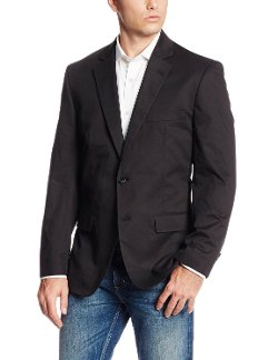 Jones New York - Two-Button Sport Coat