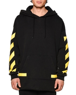 Off White - Pullover Hoodie