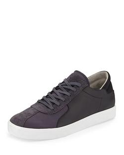 Y-3 - Rydge Low-Top Sneaker