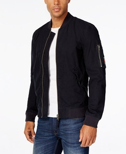 Superdry - Rookie Drone Bomber Jacket