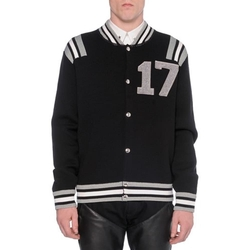 Givenchy - Knit Jacket