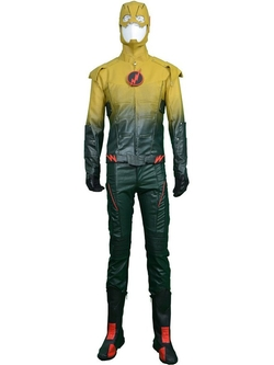 MZX - The Flash Roleplay Reverse Flash Costume