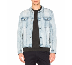 Zanerobe - Greaser Denim Jacket