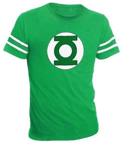 DC Comics - The Green Lantern Logo T-Shirt