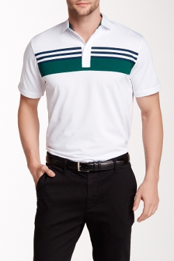 Devereux  - Jahan Polo Shirt