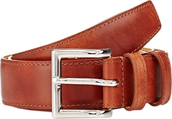 John Lobb - Leather Belt