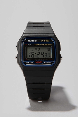 Casio - Classic Watch