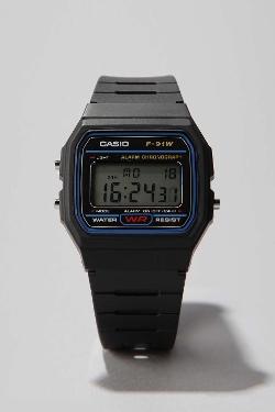 Casio - Classic Watch