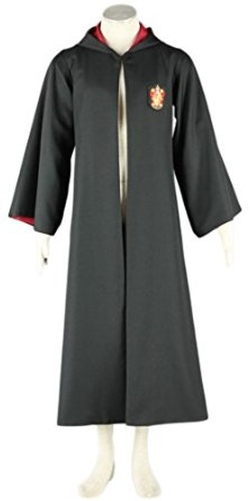 Going Coser - Gryffindor Red Magic Robe