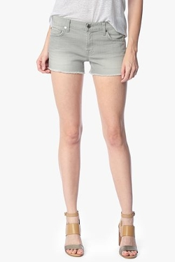 7 For All Mankind - The Cut Off Short