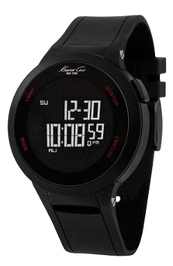 Kenneth Cole New York - Touchscreen Digital Watch