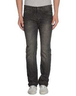 Denim & Supply Ralph Lauren  - Washed Denim Pants