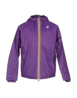 K-Way - Zip Jacket