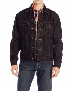 Wrangler - Rugged Denim Jacket