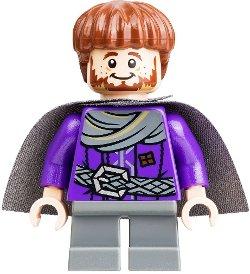 Lego - Ori The Dwarf