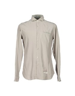 DNL - Long Sleeve Button Shirt