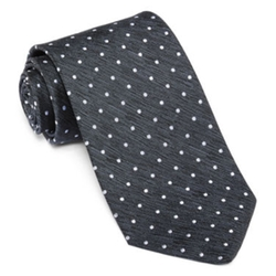 Stafford - Highland Dot Tie