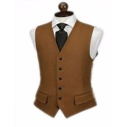 MA - Cashmere Waistcoat