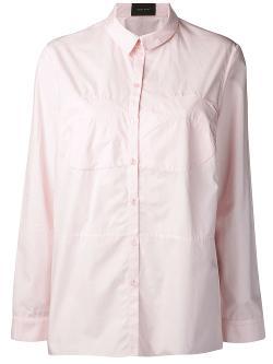 Simone Rocha  - Classic Collar Shirt