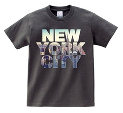 Printstar - New York City T Shirt