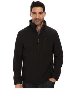 Calvin Klein - Full Zip Softshell Jacket