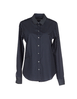 Mauro Grifoni  - Polka Dot Button Shirt