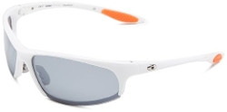 Ironman - Strong Semi-Rimless Sunglasses